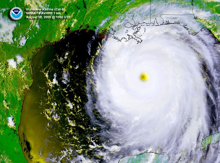pictures from hurricane katrina - 960×720