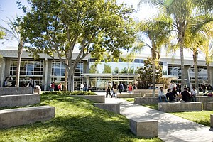 Southwestern College Opens New Building In National City ...