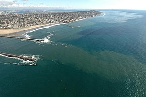What San Diego Is Doing To Keep Pollution Out Of The Pacific Ocean