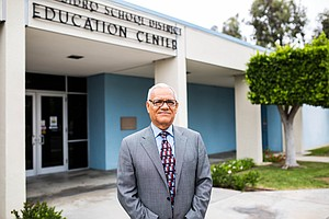San Ysidro School Trustee Calls For Top Official's Resignation, Alleges Finan...
