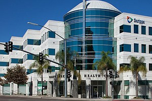 Scripps Health Reopens Clinics In Escondido, Solana Beach And Santee