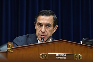 Darrell Issa And His $1 million In Leftover Campaign Funds