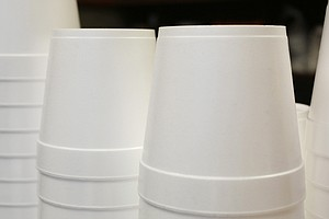 Photo for City Council Approves Ban On Polystyrene Foam