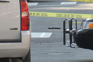 Assailant Pulled Replica Gun In Fatal San Diego Police Shooting