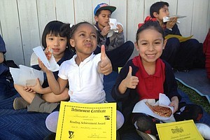 San Diego School Scores Highest Among Low-Income Schools ...