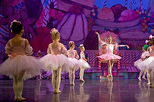 2016 Comprehensive Guide To 'The Nutcracker' In San Diego County