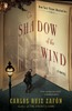 Thumbnail image of the book cover for The Shadow of the Wind