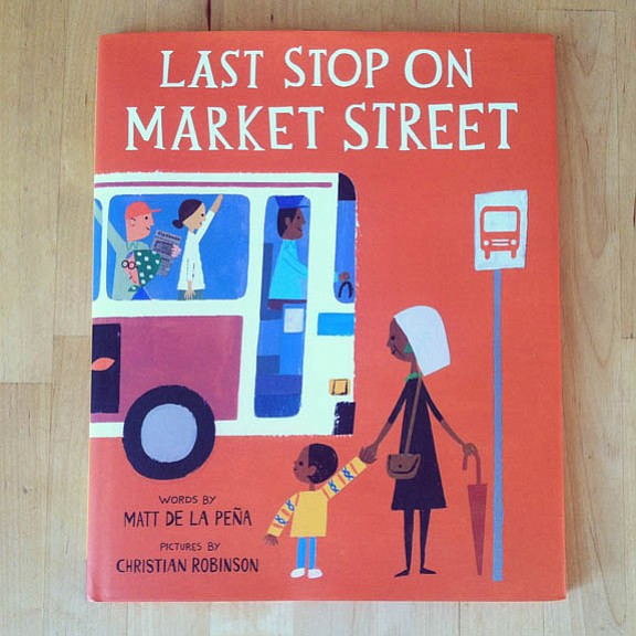 Newbery Medal award-winning picture book