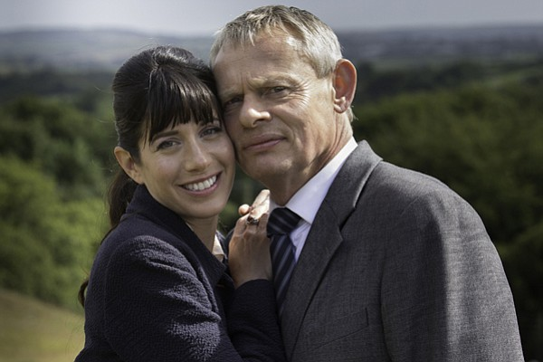 How Shock Therapy Is Saving Some >> DOC MARTIN: Season 7 | KPBS