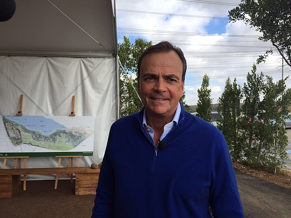 Rick Caruso, Carlsbad, Jan 13th, 2016