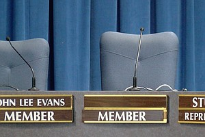 Council Members Ask San Diegans To Pick Up School Board E...