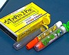 San Diego Study Finds EpiPens Are Still Potent Long After Their Exp...