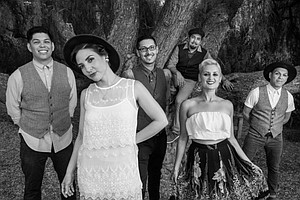 Latin Alternative Band Las Cafeteras Takes On Race And Im...