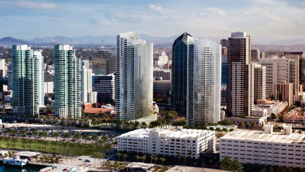 San Diego City Council Approves New Skyscraper | KPBS