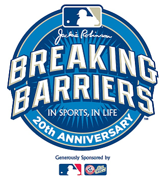 The National Breaking Barriers Essay Contest is sponsored...