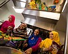 San Diego Immigrants' Cookbook Makes Traditional Meals He...