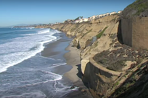 Photo for San Diego Beaches Claim Spots On Heal The Bay's Honor Roll For Ocean Water Qu...