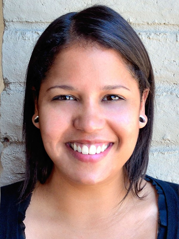 Sarah Saez is a candidate for San Diego City Council Dist...