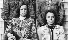 Big Brother and the Holding Company, Forest Kno...