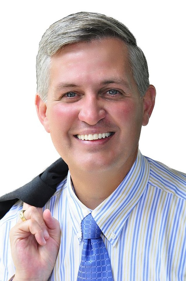 San Diego County Supervisor Dave Roberts is running for r...