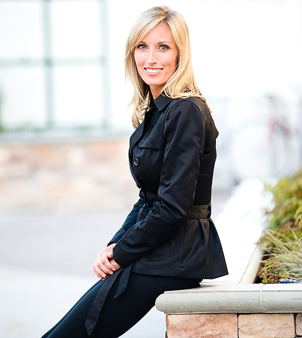 Encinitas Mayor Kristin Gaspar is a candidate for the Dis...