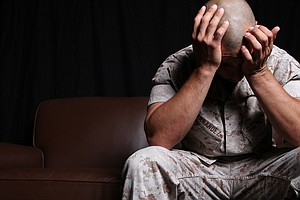 UCSD Study Links Higher PTSD Risk To Genetics