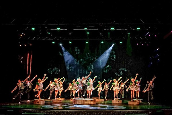 A photo from San Diego Musical Theatre's