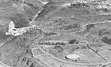 Opening day of Serra Museum at the Presidio in ...
