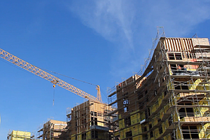 Apartment Construction May Not Lead To Affordable Housing