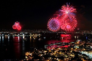 Where To Celebrate Fourth Of July In San Diego