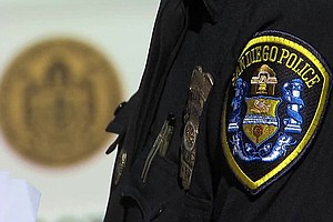 Council Takes Next Step In Establishing Law Enforcement O...