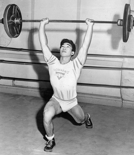 Arnold Knows Me: The Tommy Kono Story   KPBS