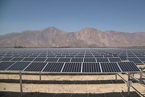 Photo for  San Diego Gas & Electric Will Upgrade Borrego Springs Electrical Microgrid