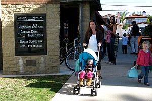 Report Gives San Diego Preschools Bronze Medal For Quality