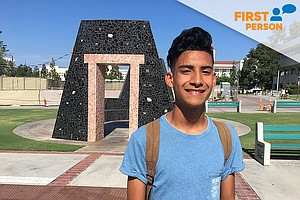 First Person: How I Became A First-Generation College Stu...