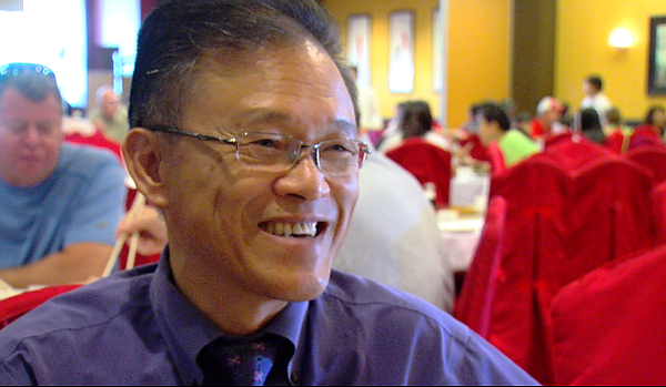 Allen Chan is the owner of Jasmine Seafood Restaurant loc...