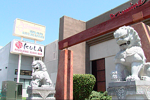 Photo for San Diego City Council Names Convoy District A Pan-Asian Cultural, Business Hub