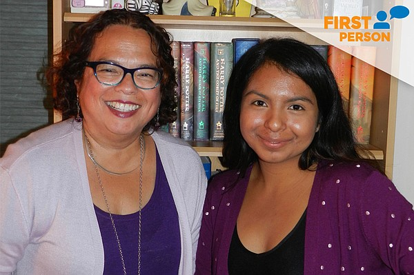Monica Medina, the director of diversity, engagement and ...