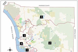 Photo for San Diego County Seeks Redistricting Commission Applicants