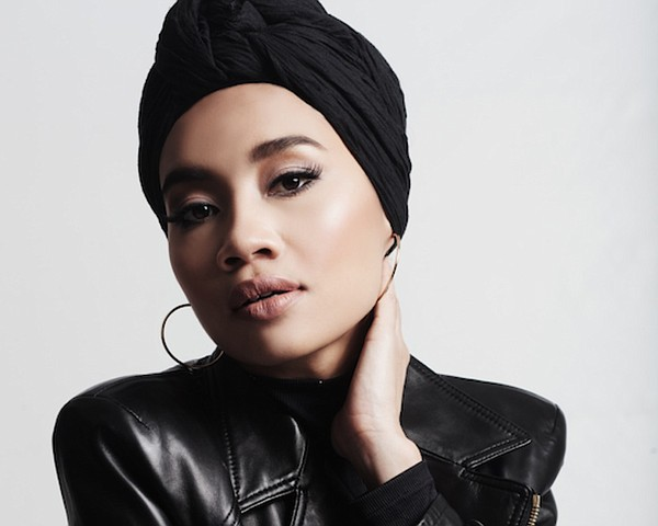 Yuna is a pop singer from Malaysia considered the first c...