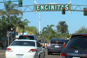 Encinitas Faces Court Order, Assuming Measure U Failed