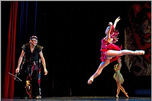 San Diego's Top Weekend Events: From 'Firebird' To Flamenco