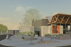 New Performing Arts Theater To Be Dedicated At Local High School