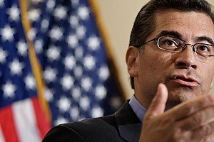 Xavier Becerra Nominated For California Attorney General