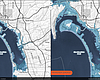 News In Numbers: Mapping Tools Let You Visualize Future Flooding In...