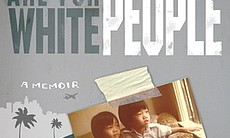 "The book cover for ""I Love Yous Are For White P..."