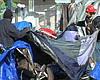 San Diego Says Homeless Shut Out Of Emergency Shelters Due To 'Misc...