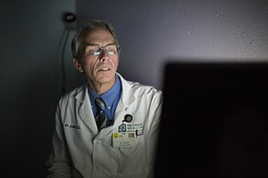 News In Numbers: For One In Three San Diegans, Finding A Doctor Is An Ordeal