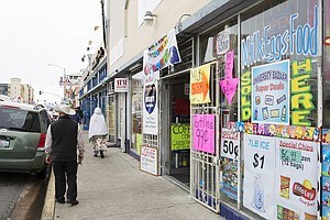 Poverty In San Diego County Higher Than During Great Recession