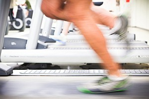 San Diego Study: Even Short, Moderate Workouts Impart Hea...